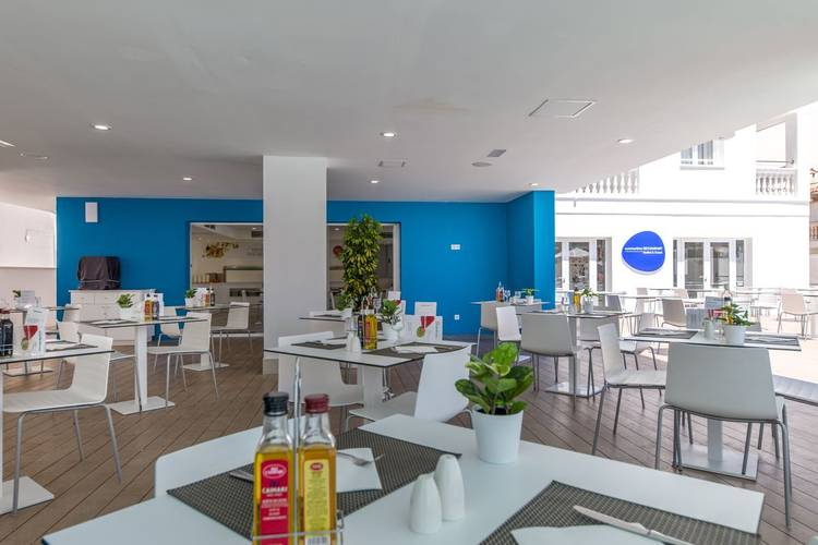 Restaurant triton beach - adults only hotel cala ratjada