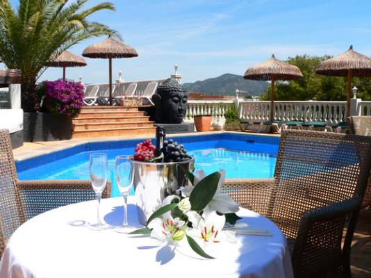 Enjoy your holidays! bon repos boutique hotel santa ponsa