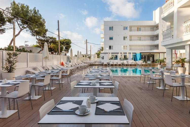 Hotel triton beach - adults only hotel cala ratjada