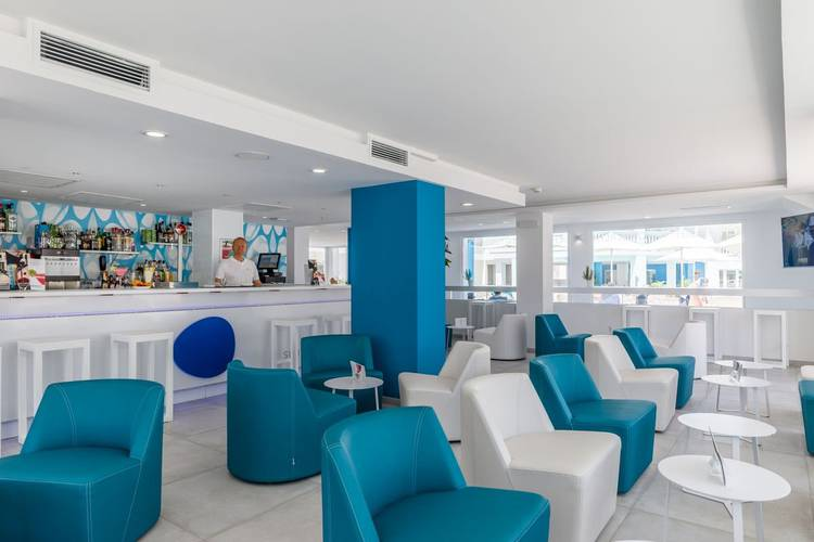 Bar triton beach - adults only hotel cala ratjada