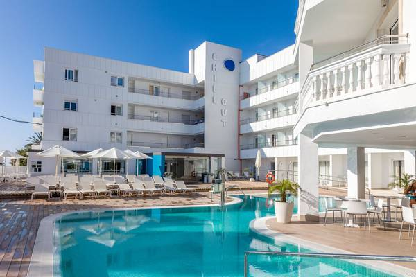 Hotel triton beach - adults only hotel triton beach - adults only cala ratjada
